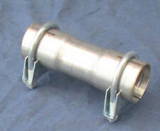 "Exhaust Sleeve Pipe Repair Connector - 304 Stainless steel - 50mm ( 2"" )"