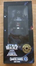 "Star Wars Action Collector Series Darth Vader 12"" Figure Sealed Unopened Box"
