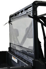 POLARIS RANGER REAR WINDOW CAB ENCLOSURE 900 XP FULL SIZE CREW 2013 AND UP