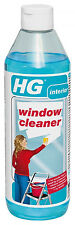 HG Super Concentrated Household Window Cleaner Liquid 500 ml