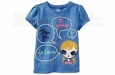 SFK Old Navy Graphic Tees for Baby I Love You