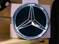 OEM GENUINE MERCEDES BENZ FULL ILLUMINATED STAR KIT 12-17 CLS W218 14-16 E W212