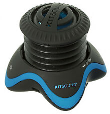 KitSound invasore Portable Mini Altoparlante per iPhone / iPad / iPod / MP3 Player / Laptop / PC