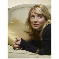 The Big Bang Theory Kaley Cuoco as Penny Looking Back 8 x 10 inch photo
