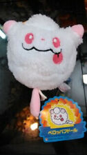 Pokemon Center Swirlix Peroppafu Soft Plush Doll Stuffed Toy 5""