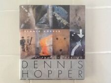 Dennis Hopper  Photos  HC/DJ  Rebel Without A Cause  Easy Rider Actor Artist