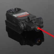Hunting Red Laser Sight with Low Rail Mount Fits Glock 17 18C 22 34 Series Hot
