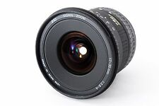 Sigma 17-35mm f/2.8-4 zoom  EX asph AF MINT- Lens For pentax K from japan 170471
