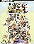 Harvest Moon: Hero of Leaf Valley Official Strategy Guide-ExLibrary