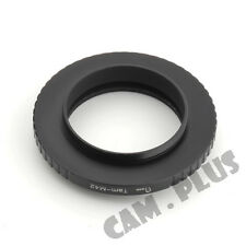 Camera Adapter For Tamron Adaptall Lens To M42 Chinon Mamiya Yashica Fujica