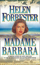 Helen Forrester Madame Barbara Very Good Book