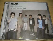 EXO-K 1st Mini Album MAMA CD w/Card China Only with 2 photocards NEW