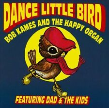 Happy Organ: Dance Little Bird  Audio Cassette