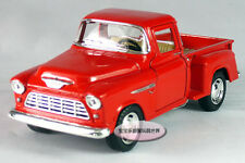 1:32 Chevrolet 1955 Pickup Alloy Diecast Car Model Toys Vehicle Gift Red 379