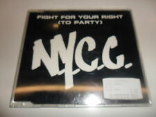 CD   N.Y.C.C. - Fight for Your Right