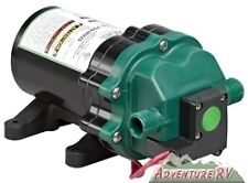 WFCO Water Pump ARTIS Portable 12V 3.0 GPM RV Camper PDS1RV2.5