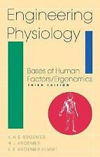 Engineering Physiology: Bases of Human Factors/Ergonomics, 3rd Edition
