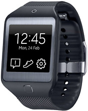 Samsung Galaxy Gear 2 Neo SM-R381 Reloj inteligente negro carbón IP67 cámara de 2.0MP