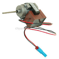 Genuine BAUMATIC Titan 1 & 2 Fridge Freezer Refrigerator Fan Motor Replacement