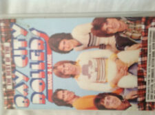 the best of the bay city rollers vhs
