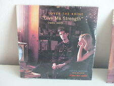 CD SINGLE OVER THE RHINE Give me strength PROMO
