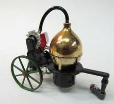 BRUMM 1:43 OLD FIRE VEICOLO DI VERBIEST (1681) ART X6