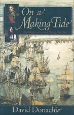 On a Making Tide (The Nelson and Emma Trilogy, Part One) (Volume 1)
