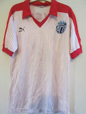 Bayern Football Federation BFU no 17 1980's Football Shirt Size Medium  /35773