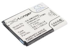 3.7V battery for Samsung SHV-E270K, SPH-L710, SHV-E210S, Galaxy SIII 4G, Galaxy