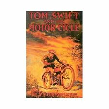 Tom Swift and His Motor Cycle, Victor Appleton, New Book