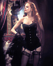 NICOLE KIDMAN MOULIN ROUGE! SEXY 8X10 COLOR PHOTO