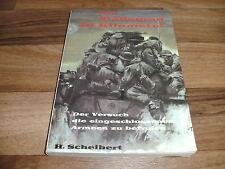 Horst Scheibert - bis STALINGRAD 48 KILOMETER / Versuch die 6. Armee zu befreien