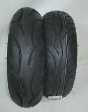 COPPIA GOMME PNEUMATICI PIRELLI GTS24 130/70-12 REINF 62P - GTS23 120/70-12 51P