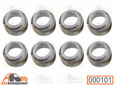 8 JOINTS NEUFS queue de soupape (VALVE SEALS) de Citroen GS GSA AMI SUPER  -101-