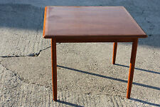 Couchtisch Teak Coffeetable  Danish Design