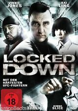 DVD - LOCKED DOWN -  - NEU/OVP