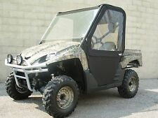 2008-2011 KAWASAKI TERYX 750  UTV FULLY FRAMED FULL OR HALF DOOR KIT  NEW
