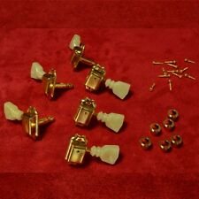 The Clone Tuning Machines '60 LP Gold Vintage Montreux Time Machine