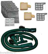 Accessori Kit tubi + 5 bocchette folletto Vk 140 135 136 130 131 compatibili