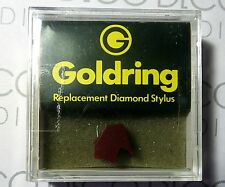 Goldring Elektra Replacement Stylus for Elektra Cartridge. Genuine. DECO