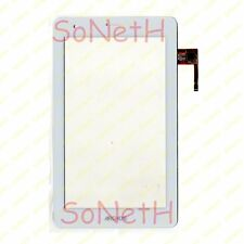 "Touch screen Archos 70 Xenon 7,0"" vetro Digitizer Bianco"
