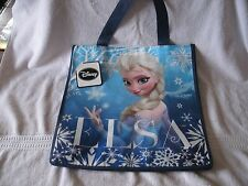 Disney Frozen Reusable Tote Bag