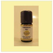 Neumond naturreines ätherisches Öl Palmarosa Palmarosaöl bio 5 ml