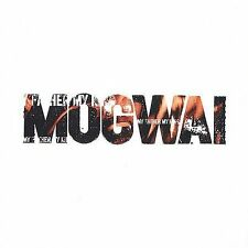 My Father My King Mogwai MUSIC CD