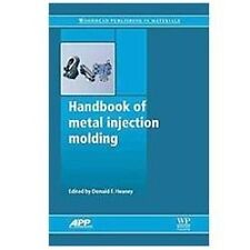 Woodhead Publishing Series in Metals and Surface Engineering: Handbook of...
