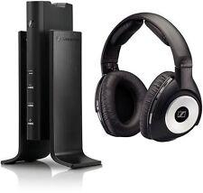 Sennheiser RS170 Wireless Stereo Headphones System Brand New Sealed