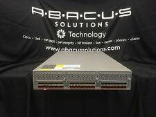 Cisco Nexus N5K-C5596UP-FA 2RU Chassis 2PS Fully Tested w/ 1-Year Warranty