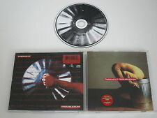 THERAPY?/TROUBLEGUM(A&M RECORDS 540 196-2) CD ALBUM