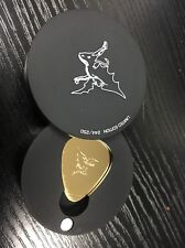 Black Sabbath Gold Guitar Pick Collector's Set