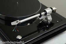 Audio Origami PU7 Tonearm (Matt Silver Finish, Rega mount or Linn mount)